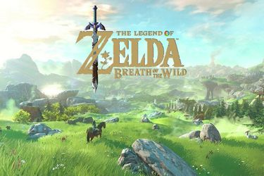 "Nintendo lanza bonus del ""Making of"" de The Legend of Zelda: Breath of the Wild"