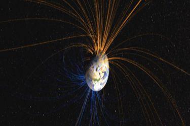 Revista científica internacional valida investigación chilena que encontró relación entre sismos y cambios magnéticos de la Tierra