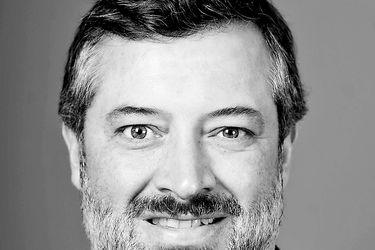 """Sebastián Sichel: """"No soy un refundador, soy un reformista que cree que hay que construir en lo que tenemos"""""""