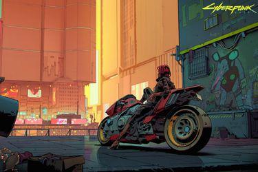 Cyberpunk 2077 tendrá una actualización gratuita que lo optimizará para la nueva consola de Microsoft