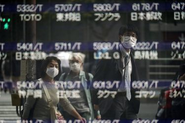 La Bolsa de Tokio suspendió la sesión del jueves por un fallo técnico sin precedentes