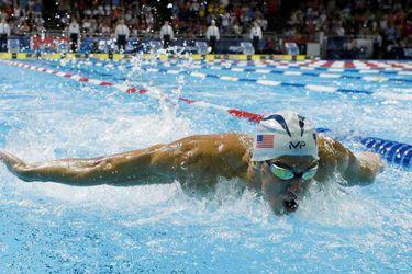 De Spitz a Phelps: cuando la piscina fue leyenda