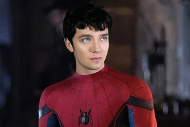 Asa Butterfield rememoró la vez en que perdió el rol de Spider-Man ante Tom Holland
