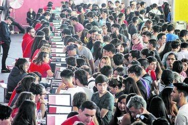 Mineduc proyecta que 450 mil alumnos tendrán gratuidad en 2021