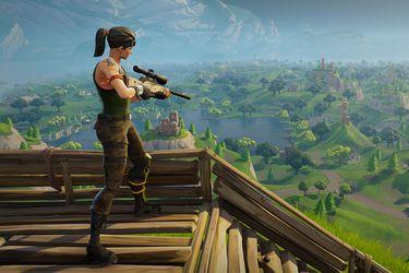 Epic Games demandará a usuarios por crear trampas en Fortnite