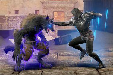 Festigame 2017: La reinvención de Omen of Sorrow, un videojuego de peleas hecho en Chile