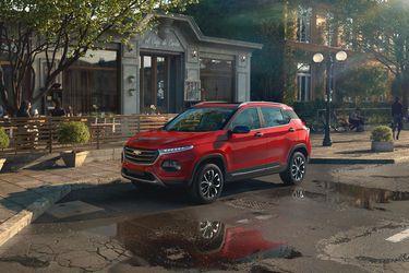 El nuevo Groove ya le pone onda al catálogo SUV de Chevrolet