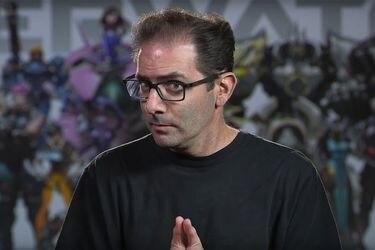 El director de Overwatch abandonó Blizzard luego de 19 años
