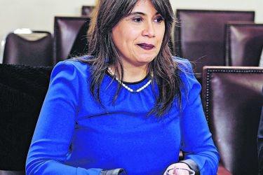 Los $ 47,3 millones que Javiera Blanco malversó de Carabineros, según el CDE