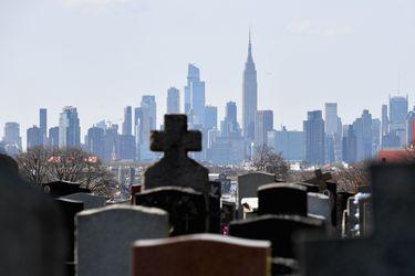 Estados Unidos supera los 600 mil fallecidos por Covid-19