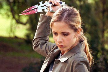 El reinicio de Buffy se enfocará en una nueva cazadora