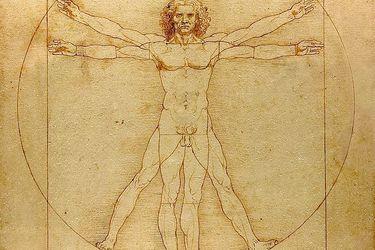 Italia prestará obras al Louvre para muestra de Leonardo da Vinci