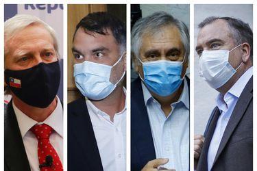 Partidos de Chile Vamos y Republicanos cuestionan anuncio de cuarentena total para la RM: UDI amenaza con rechazar extensión de estado de excepción