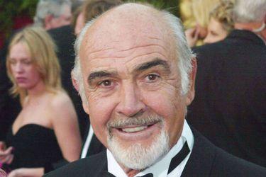 Sean Connery: al servicio de su Majestad y del cine