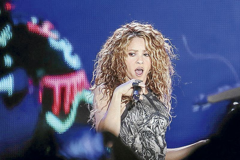 ShakiraWEB