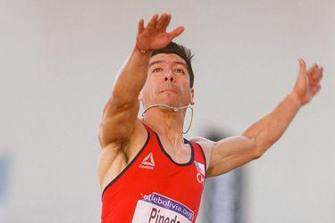 Tres positivos en el atletismo chileno: comisión antidopaje informa casos por cocaína, higenamina y testosterona