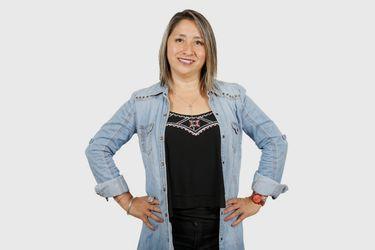 """Erika Muñoz (UDI): """"El derecho preferente de los padres en la educación se debe respetar por sobre las iniciativas del Ejecutivo y el Parlamento"""""""