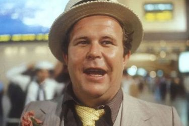 Ha muerto Ned Beatty, el actor tras Otis en Superman y la voz de Lotso Cariñoso en Toy Story