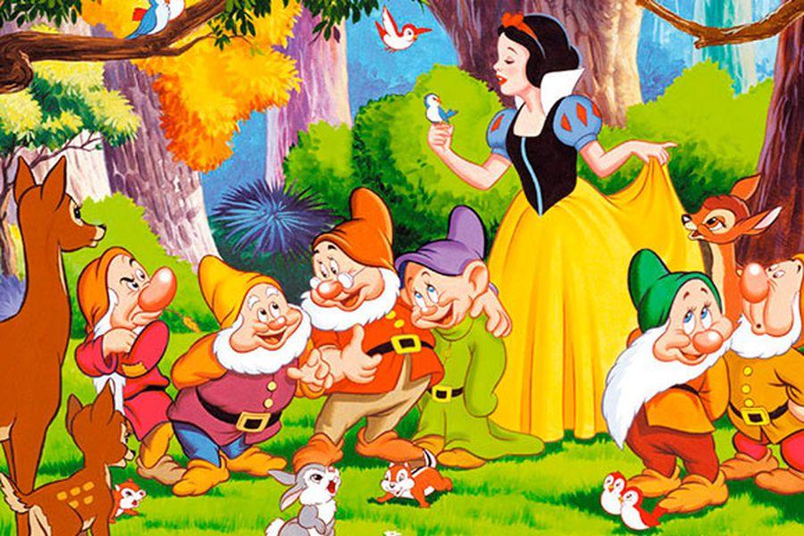 La Locura De Disney Blancanieves Y Los Siete Enanitos Cumple 80 Años La Tercera