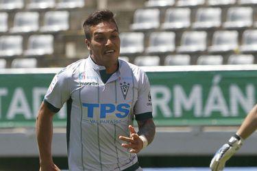 Wanderers-Temuco