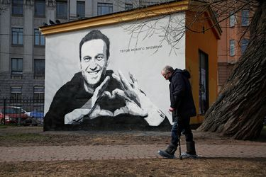 """Justicia rusa declara como """"extremistas"""" e """"ilegales"""" las organizaciones del opositor Navalny"""
