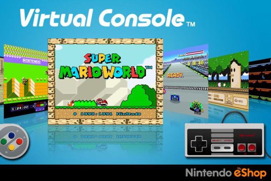 Consola Virtual