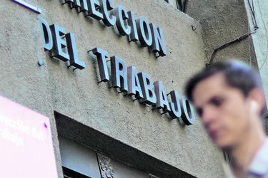 La CUT se movilizará por dictamen de Dirección del Trabajo