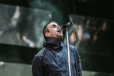 Todo lo que sabemos del próximo disco de Liam Gallagher
