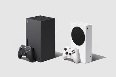Todo listo para el debut de la nueva consola de Microsoft: Xbox Series debuta el 10 de noviembre y en Chile modelo más económico costará $319.990