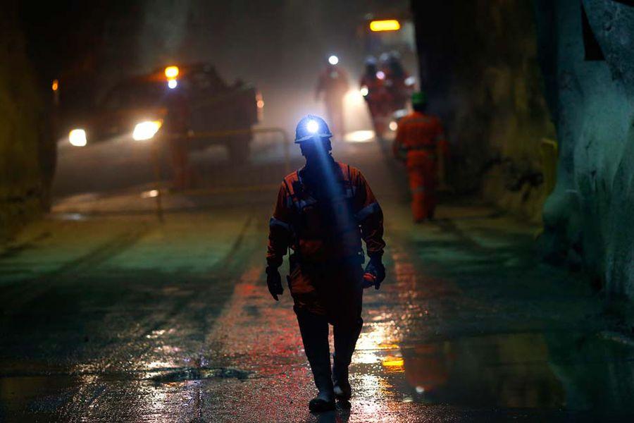 División El Teniente de Codelco acuerda jornada excepcional de trabajo ante emergencia por coronavirus