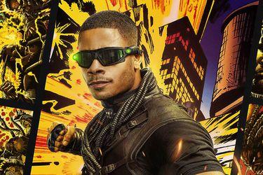 The CW desechó a Painkiller, el spin-off de Black Lightning
