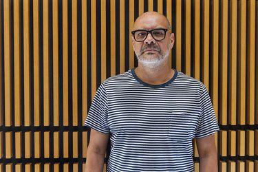 """Fabián Casas, escritor argentino: """"No me interesan los diarios de pandemia, ni escribir cómo pasaste la pandemia"""""""