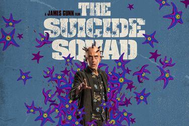 James Gunn compartió el primer TV Spot de The Suicide Squad