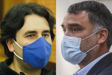 Mirosevic versus Macaya: los argumentos a favor y en contra del controvertido proyecto que legaliza la eutanasia