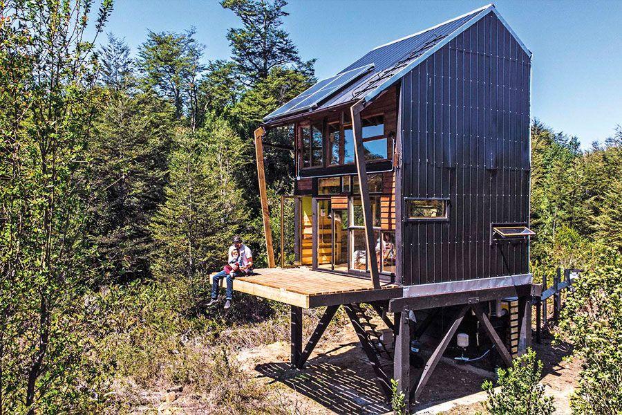 cero cabin