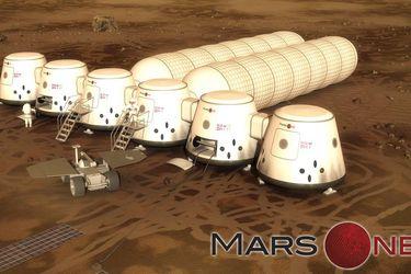 El proyecto Mars One fue disuelto tras bancarrota