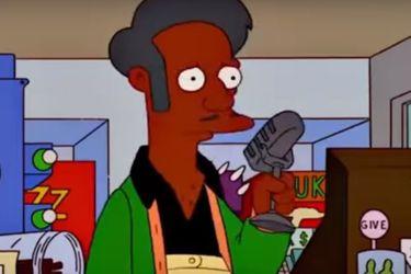 Hank Azaria ya no será la voz de Apu en Los Simpson