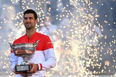 El mejor tenista de la historia: Qué le falta a Djokovic para adueñarse de este título