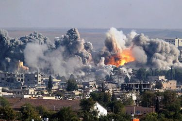 Claves para entender la guerra en Siria