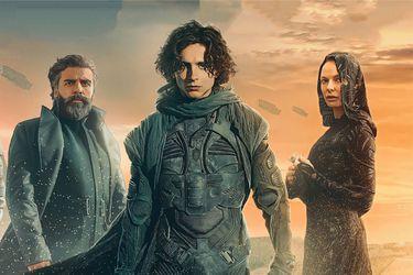Adiós gusanos de arena: Dune ahora fue postergada hasta octubre de 2021