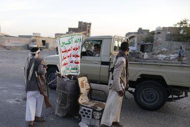 Estados Unidos mata a un alto jefe de Al Qaeda en un ataque con dron en Siria