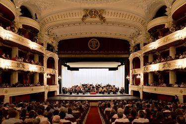 Del Teatro Municipal al Bellas Artes: la cultura suspendida