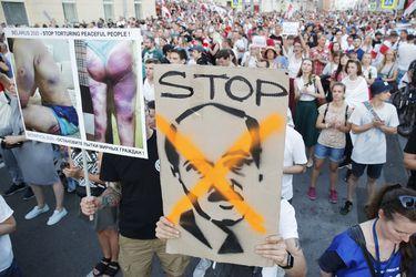 Lukashenko: Un autócrata en problemas