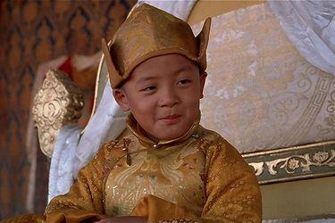 Kundun: un católico en la piel del Dalai Lama
