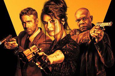 La secuela de The Hitman's Bodyguard presenta su primer tráiler