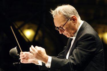 Muere el compositor Ennio Morricone a los 91 años