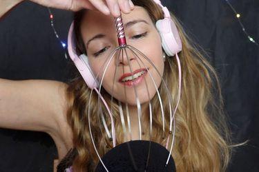 ASMR: El fenómeno de los videos que quieren relajarte con sonidos