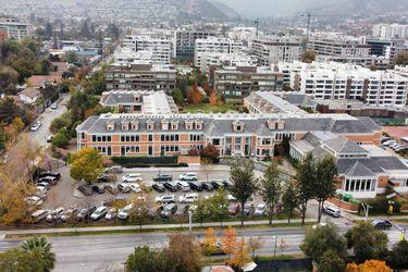 Colegio Los Alerces: doce cursos inician cuarentena preventiva tras detectar cinco contagios de Covid-19