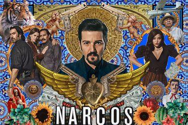 Narcotragedias