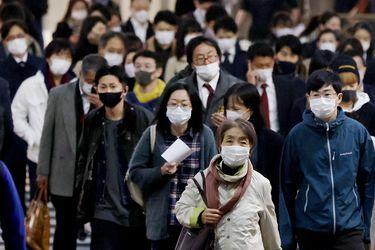 El nuevo coronavirus detectado en Japón que desconcierta y preocupa a los científicos